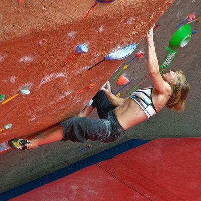 Boulder A V2