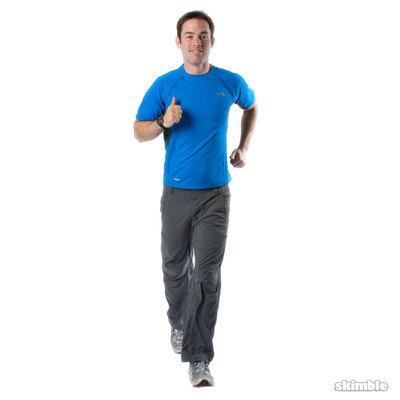 Jog on the Spot